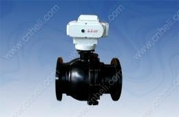 Quality 【Cast iron electric ball valve(HL-200)】 for sale