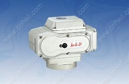 China 【Electric actuator HL-50(Direct installation)】