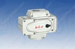 China 【Electric actuator HL-10 (Direct installation)】