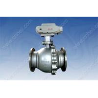 China 【Motorized ball valve(HL-600)】 wholesale