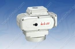 China 【Electric actuator HL-100 (Direct installation)】