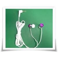 China Headphones / Earbuds EP209-026 wholesale