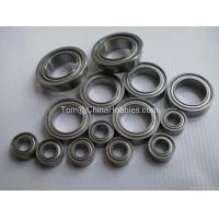 Metal Shielded Bearing Kits for TRAXXAS Cars