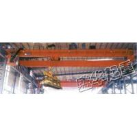 China 7.5 +7.5 tons, 10 +10 tons, 16 tons +16 tons 17.5 +17.5 rotating electromagnetic beams hang overhead wholesale