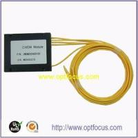China CWDM/DWDM/OADM 4 Channel wholesale