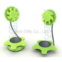 China Solar powered fan wholesale