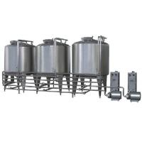 China Split Type CIP Cleaning Series wholesale