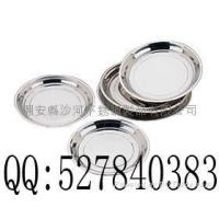 China stainless steel serving tray,round tray,Round Platter wholesale