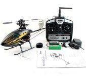 China Esky Honey Bee CP3 2.4G RC Helicopter Black wholesale
