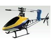 China SKYA 500 Carbon Fiber & Metal Electric Helicopter Kit