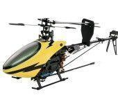 China SKYA 250 Metal & Carbon Edition Electric Micro Helicopter Kit wholesale