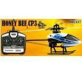 China Esky Honey Bee CP3 2.4G RC Helicopter White wholesale