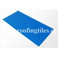 PVC corrugated sheet-W720-954