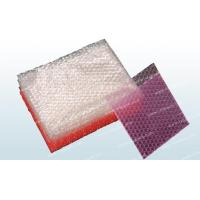 Buy cheap Red double-sided anti-static bubble bags from wholesalers