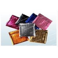 Quality Color Metallic Bubble-Lined bags for sale