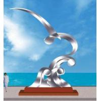 China The Ocean Bird Sculpture wholesale