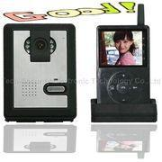 China wirless video doorbell on sale