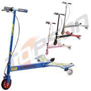 China T8705 Caster Scooter wholesale