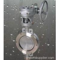 China Valves Triple Eccentric butterfly valve Zhejiang,China (Mainland) wholesale