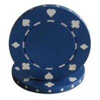 China 11.5g poker chips Suited Poker Chips wholesale