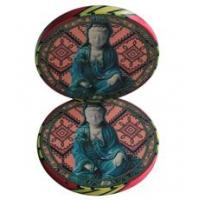 China ceramic poker chips Numbered Casino Poker Chips wholesale