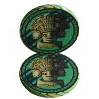 China ceramic poker chips Quality 10g Ceramic Poker Chips wholesale