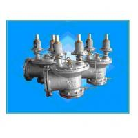 China Special valves Unique hot and large low temperature in powder liquid  slot The large low temperature slot uses the big caliber breath valve wholesale