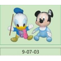 China Integrated Series Name: mickey mouse toy on sale