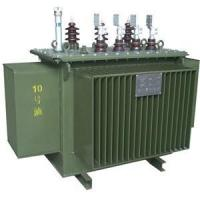 China Dry-type Transformer Oil-immersed Transformer Oil-immersed Transformer wholesale