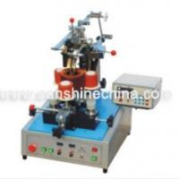 Buy cheap Auto. big toroid coil winding machine(SS-300 Series ) from wholesalers