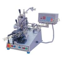 Buy cheap Auto. toroid winding machine(SS-900A) from wholesalers