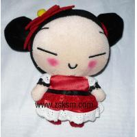 China PUCCA Doll s-25 wholesale
