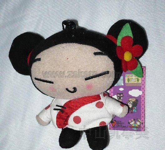 Quality PUCCA Doll 91216514116 for sale