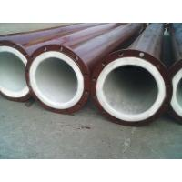 China steel-plastic composite tube wholesale