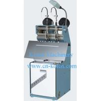 China Wire Stitching Machine With Two Stitching Heads Model: DQ404-02B wholesale