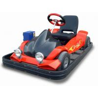 Amusement Park Equipments Electric go kart
