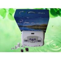 China ion cleanse foot bath wholesale