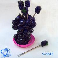 China Fruit fork :V-5545 fruit fork on sale