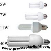 Buy cheap Solar Energy Saving Lights,Solar DC Lamps,Solar CFL from wholesalers