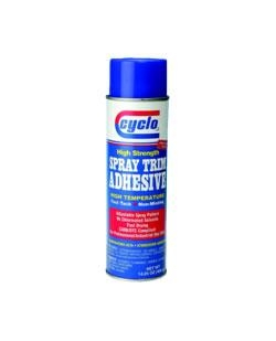 Quality SPECIALTY PRODUCTS CYCLO FAST TACK SPRAY ADHESIVE for sale