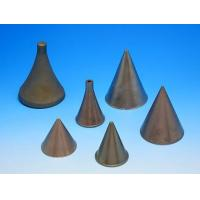 Buy cheap Tungsten Alloy Tungsten Alloy For Shaped Charge Liners from wholesalers
