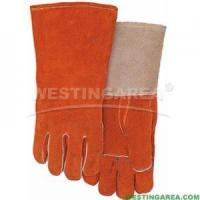 China PPE New Image Set General Purpose Welding Gloves|General Purpose Welding Gloves price-WESTINGAREA Group wholesale