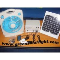 Buy cheap Portable Solar PV Systems,Smart Solar Portable Lighting Kits,Solar Power Suitcase from wholesalers