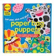China Paper Bag Puppets wholesale