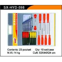 China Normeco Tools Product Name:Screwdrivermodel:ST-HYD-598 wholesale