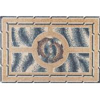 China Mosaics PRODUCT: DOLPHINS SIZE: 1800mm 1200mm 70-7/8 47-2/8 MATERIAL: BEIGE MARBLE; EGYPTIAN YELLOW;VERDE MARBLE; EMPERADOR DARK on sale