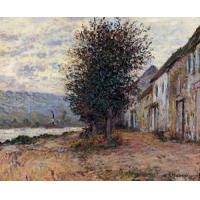 Impressionist(3830) The_Banks_of_the_Seine