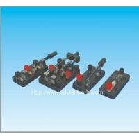 China ELECTRICS AND ELECTRONICS Double poles double throw switch Double poles double throw switch on sale