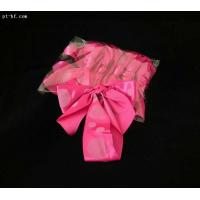 China *Pre-tied Bow Pre-tied Ribbon Bow wholesale