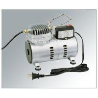 China 1/8 HP Oilless Airbrush Compressor Kit YS-305B wholesale